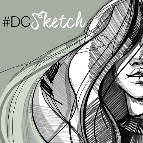 sketch drawing contest