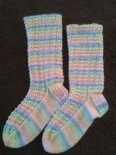 socks spring villasukat