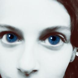 colorsplash bigeyes