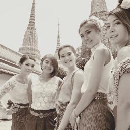 thai thailand travel watpho dress lady oldhouse temple lanna princess asianbeauty beautifulgirl thaidress beautifulladies songkran songkranday songkranfestival