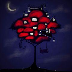 drawing mydrawing darknight