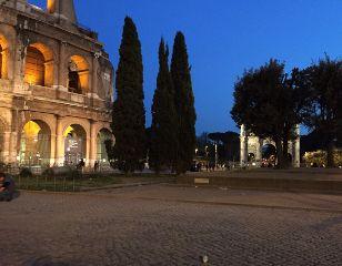 colosseo colosseum rome