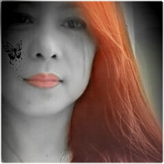 freetoedit colorgradient tattoo bnw vignette