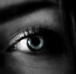 blackandwhite people photography eye