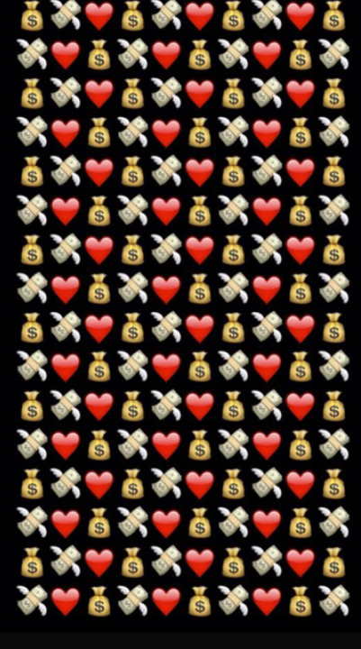 #background #emojis #emoji #wallpaper #lockscreen #money