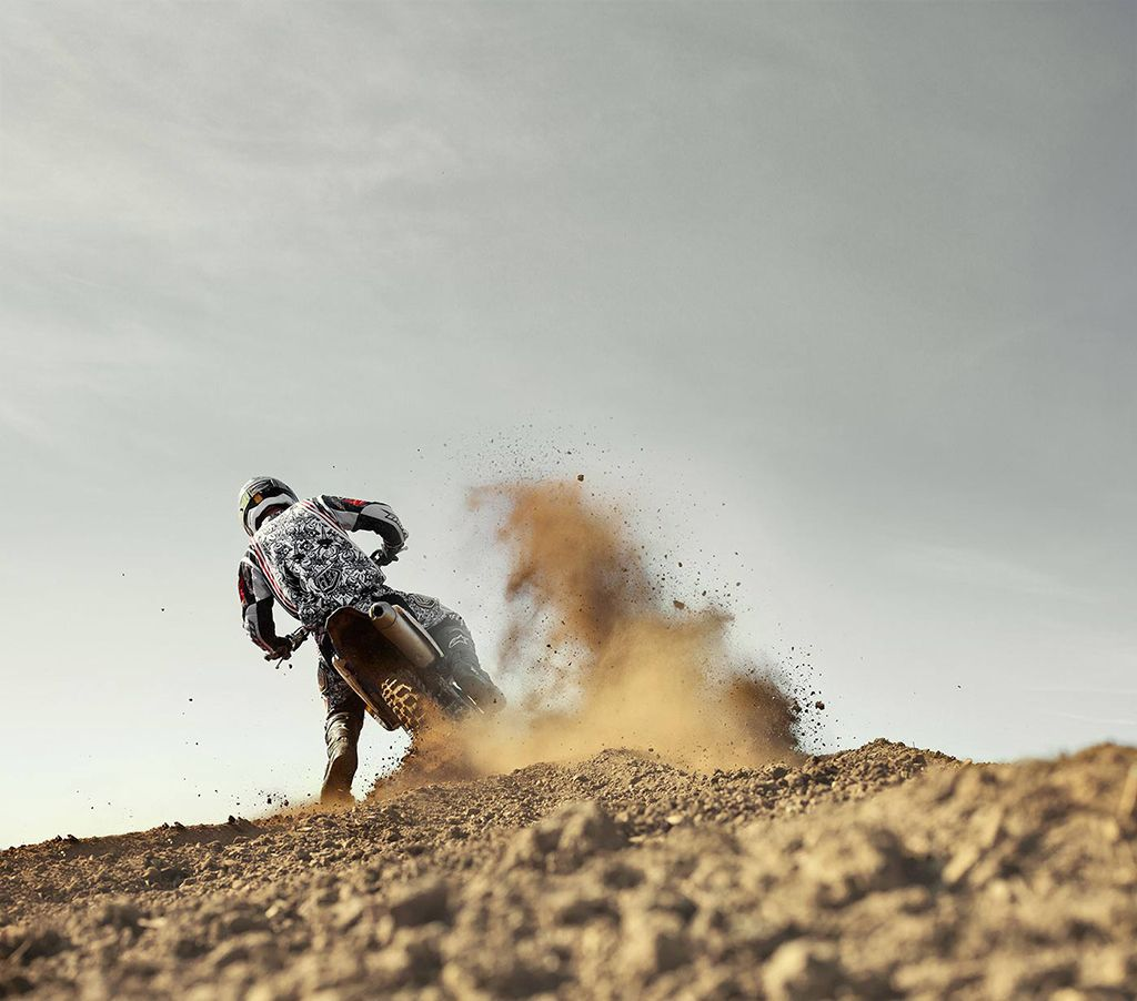 sports and lifestyle photography