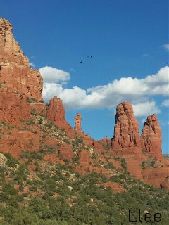 nature photography travel sedona