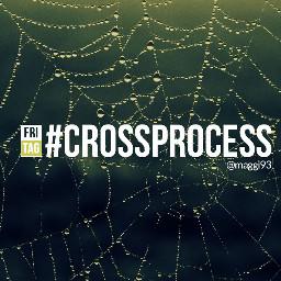 crossprocess