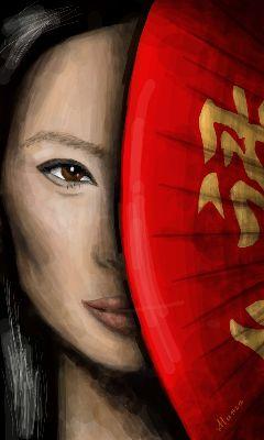 wdpwomenportraits drawing art picsart china