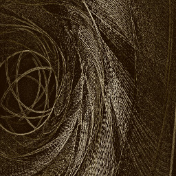 emotions sepia hdr travel spiral