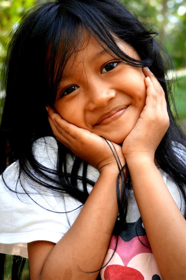 Smile#nice#cute#happy#nonedit#