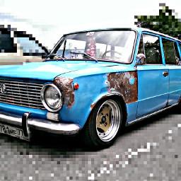 pixelart russian stance summer cars