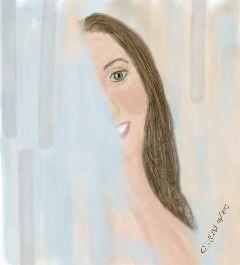 wdpwomenportraits draw