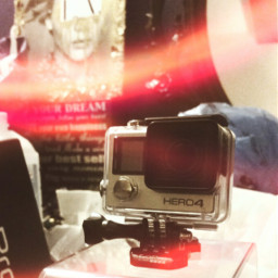 gopro video photos dope 4d