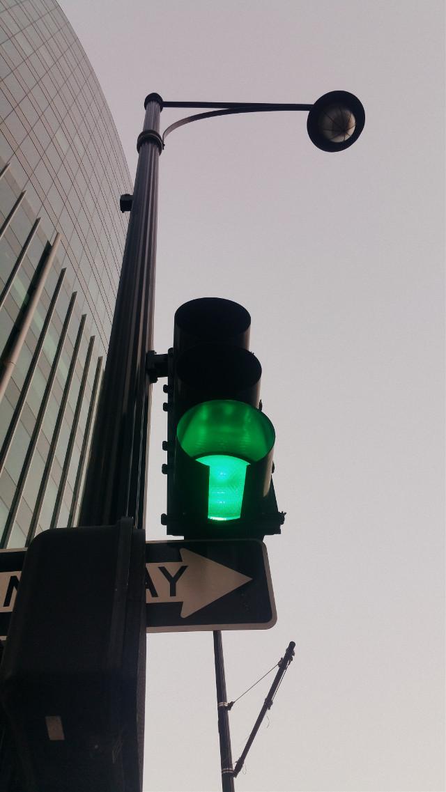 Go  #city #urban  #kansascity  #blackandwhite  #colorful #colorsplash #light #photography   #artistic