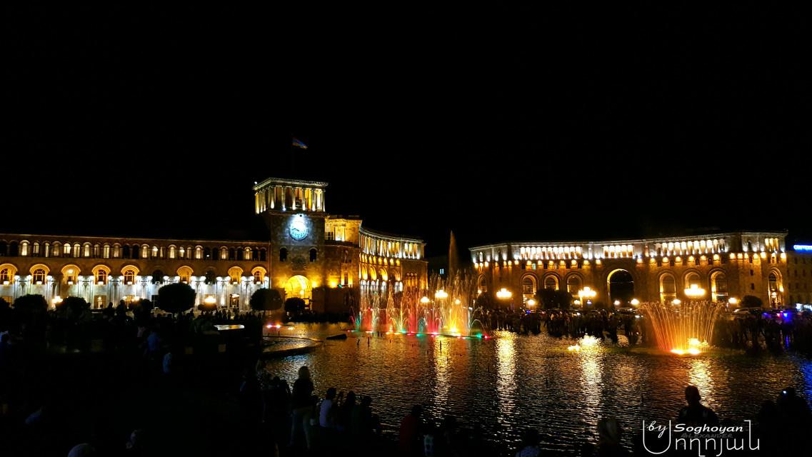 #Yerevan