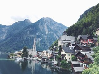 hallstatt austria shinis25now shineuropetour shinwanderlusts