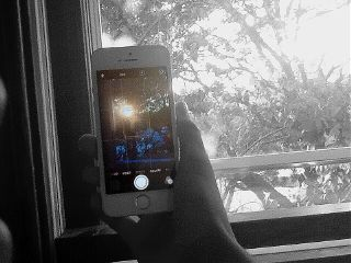 interesting photography iphone blackandwhite pictureinpicture