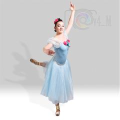 ballet dancer dance art studio